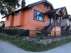 734 E 41ST AVENUE - Vancouver East - Fraser VE