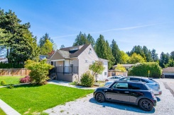 4722 RUMBLE STREET - Burnaby South - South Slope