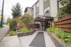 105 725 COMMERCIAL DRIVE - Vancouver East - Hastings