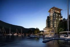 603 6699 NELSON AVENUE - West Vancouver Howe Sound - Horseshoe Bay WV