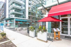 318 159 W 2ND AVENUE - Vancouver Westside North - False Creek