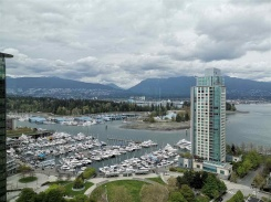 2302 1277 MELVILLE STREET - Vancouver Coal Harbour And West End - Coal Harbour