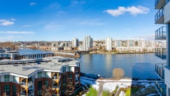803 210 SALTER STREET - New Westminster - Queensborough