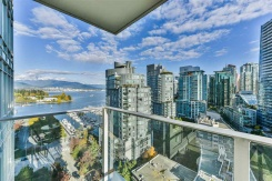 1703 1616 BAYSHORE DRIVE - Vancouver Coal Harbour And West End - Coal Harbour