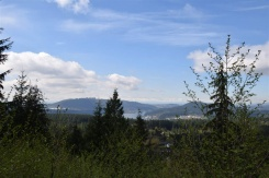 LOT 18 1920 NORTH CHARLOTTE ROAD - Port Moody - Anmore