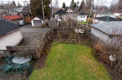 861 W KING EDWARD AVENUE - Vancouver Westside South - Cambie