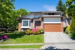 1360 WYNBROOK PLACE - Burnaby North - Simon Fraser Univer.
