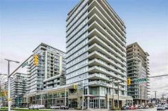 1408 168 W 1ST AVENUE - Vancouver Westside North - False Creek