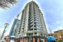 507 610 VICTORIA STREET - New Westminster - Downtown NW