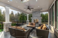 2971 EAGLECREST DRIVE - Port Moody - Anmore