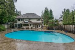 4725 THE GLEN - West Vancouver North - Cypress Park Estates
