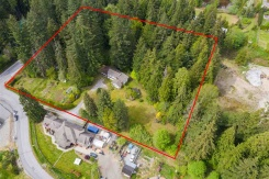 3060 SUNNYSIDE ROAD - Port Moody - Anmore