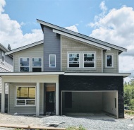 13526 230B STREET - Maple Ridge - Silver Valley
