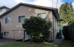 8141 LAUREL STREET - Vancouver Westside South - Marpole