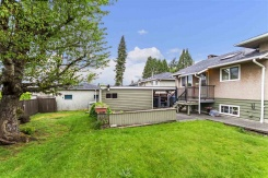 9756 CASEWELL STREET - Burnaby North - Sullivan Heights