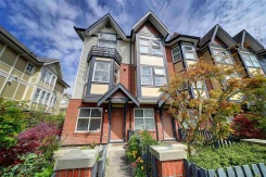 30 6099 ALDER STREET - Richmond City Centre - McLennan North