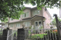 3628 GLEN DRIVE - Vancouver East - Knight
