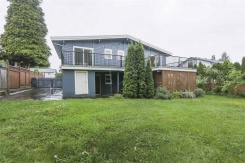 12362 GRAY STREET - Maple Ridge - West Central