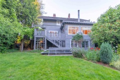 3370 W 43RD AVENUE - Vancouver Westside South - Southlands
