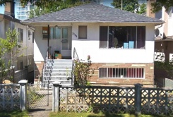 2149 E 32ND AVENUE - Vancouver East - Victoria VE
