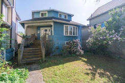 2248 E 30TH AVENUE - Vancouver East - Victoria VE