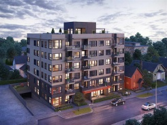 201 610 BRANTFORD STREET - New Westminster - Uptown NW