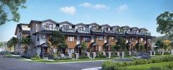 2 3601 RAE AVENUE - Vancouver East - Collingwood VE