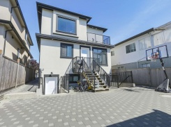 5829 FLEMING STREET - Vancouver East - Knight