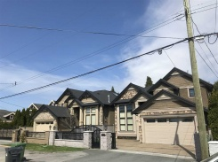 11660 MONTEGO STREET - Richmond North - East Cambie