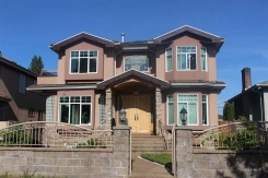 6726 RUPERT STREET - Vancouver East - Killarney VE
