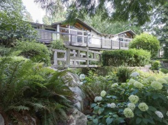 4645 CAULFEILD DRIVE - West Vancouver North - Caulfeild