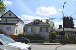 5216 FRASER STREET - Vancouver East - Fraser VE