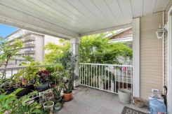 2 168 SIXTH STREET - New Westminster - Uptown NW