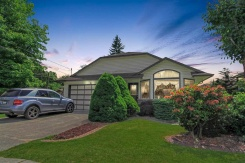 21750 124 AVENUE - Maple Ridge - West Central