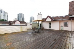 206 3668 RAE AVENUE - Vancouver East - Collingwood VE