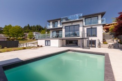 1490 TYROL ROAD - West Vancouver Central - Chartwell