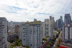 2204 999 SEYMOUR STREET - Vancouver Downtown - Downtown VW