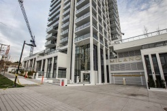 2205 2378 ALPHA AVENUE - Burnaby North - Brentwood Park