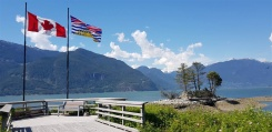 7 BEACH DRIVE - West Vancouver Howe Sound - Furry Creek