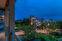 402 111 W 5TH STREET - North Vancouver Central - Lower Lonsdale