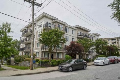 301 22290 NORTH AVENUE - Maple Ridge - West Central