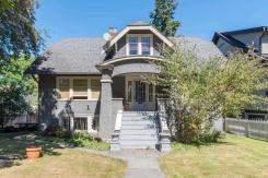 3345 W 11TH AVENUE - Vancouver Westside North - Kitsilano