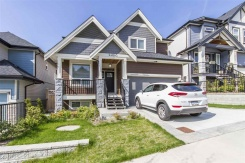 24643 101 AVENUE - Maple Ridge - Albion