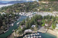 5595 GALLAGHER PLACE - West Vancouver Howe Sound - Eagle Harbour
