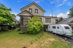 2264 INGLEWOOD AVENUE - West Vancouver Central - Dundarave