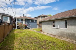 3578 E 24TH AVENUE - Vancouver East - Renfrew Heights