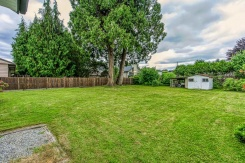 12387 203 STREET - Maple Ridge - Northwest Maple Ridge
