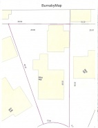 LOT A 3810 CHELSEA COURT - Burnaby North - Government Road