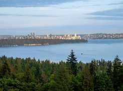 801 3131 DEER RIDGE DRIVE - West Vancouver North - Deer Ridge WV