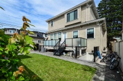 5315 FLEMING STREET - Vancouver East - Knight